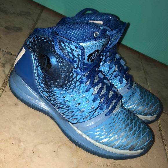 d rose shoes blue off 67% -